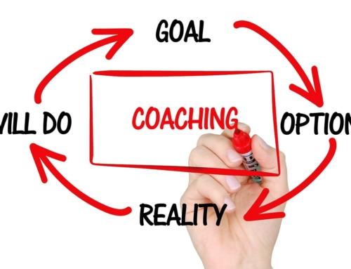 A coaching folyamat felépítése