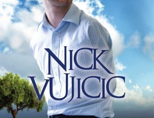 Könyvajánló – Nick Vujicic: Élet korlátok nélkül