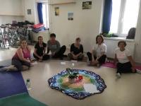 Mozgásos meditáció