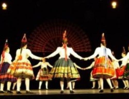 Táncoljunk
