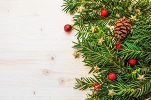 Egyszerű karácsony